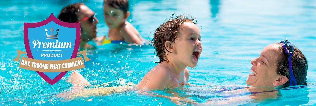 Đơn vị chuyên bán _ phân phối hóa chất khử trùng bể bơi tại tphcm | Nơi bán & cung cấp hóa chất tại TPHCM