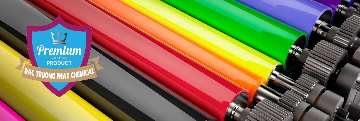 Chuyên phân phối & bán hóa chất sử dụng trong in ấn, bao bì, mực in | Cty chuyên bán _ cung cấp hóa chất tại TPHCM