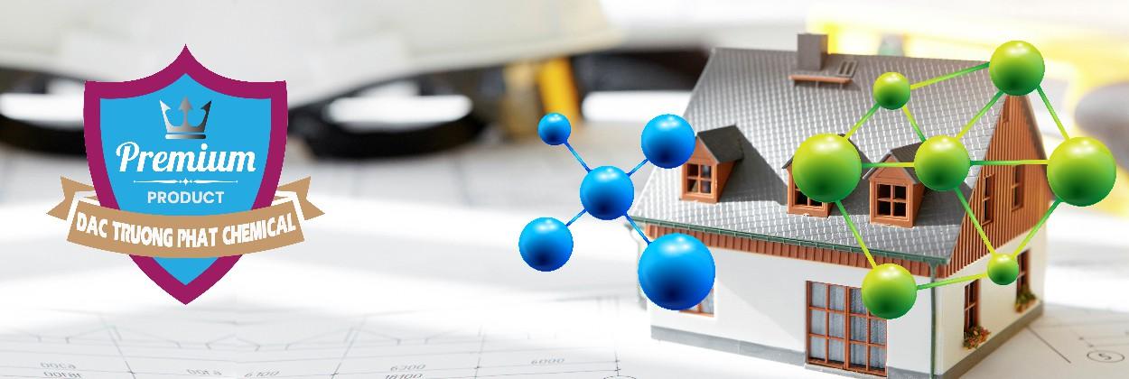 Cty chuyên bán _ phân phối hóa chất cho xây dựng | Nơi bán và cung cấp hóa chất tại TPHCM
