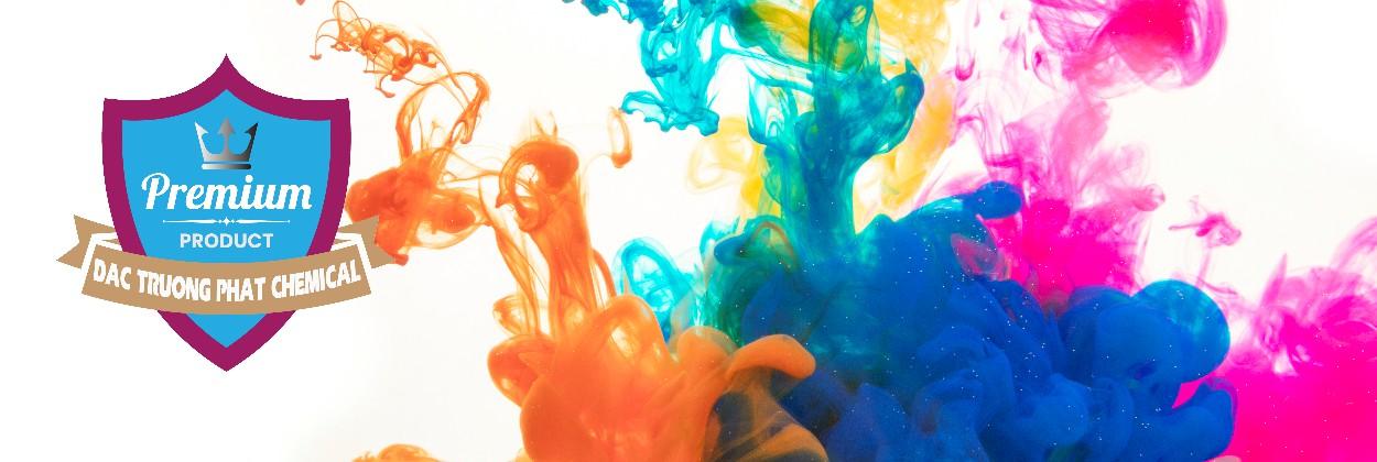 Phân phối ( bán ) hóa chất nhuộm vải | Đơn vị bán & cung cấp hóa chất tại TPHCM